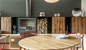 La casa de nani marquina en la isla de ibiza for Casa holandesa moderna