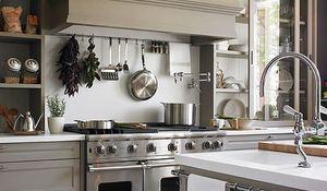 Ideas para mantener el orden en las zonas de lavado y plancha for Cocina con comedor diario