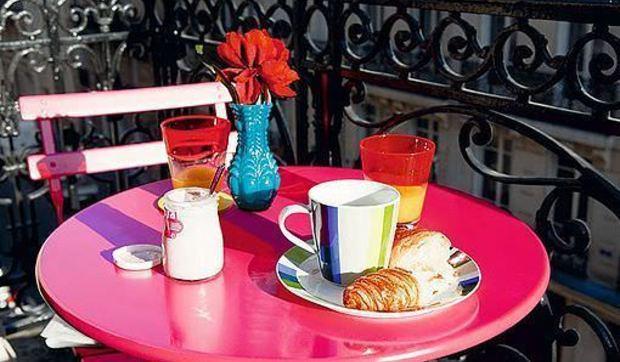 Todo lo que necesitas para decorar la terraza el jard n o for Terraza decoracion apartamento al aire libre