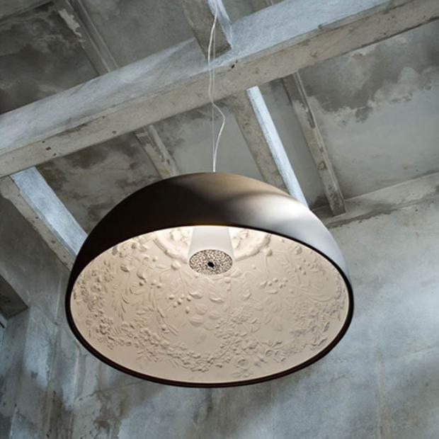 Lámpara de techo Skygarden de Flos