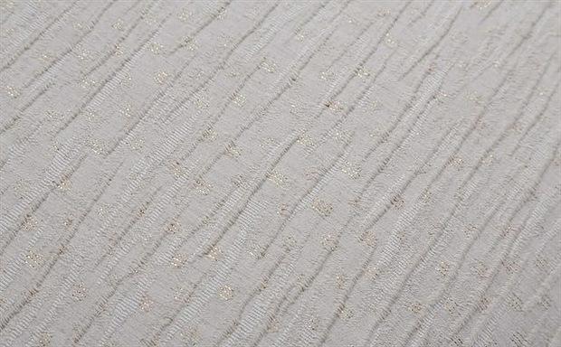 Textiles hechos con fibras recicladas de Carmela Martí