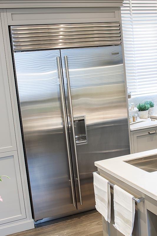 Cocina Deulonder en Casa Decor 2019