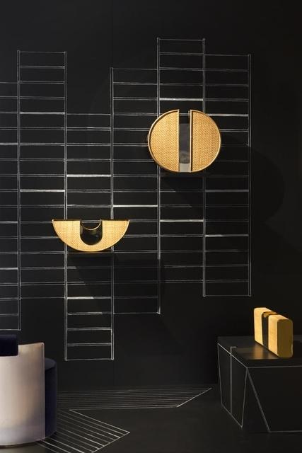 Dior Maison en el Salone del Mobile de Milan