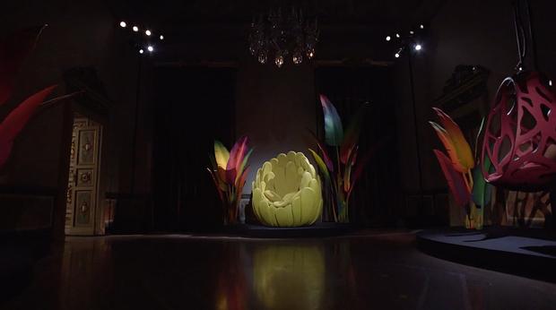 Sillón Bulbo de los Hermanos Campana para Louis Vuitton