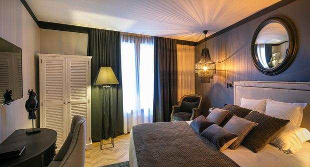 Maisons du Monde Hôtel & Suites