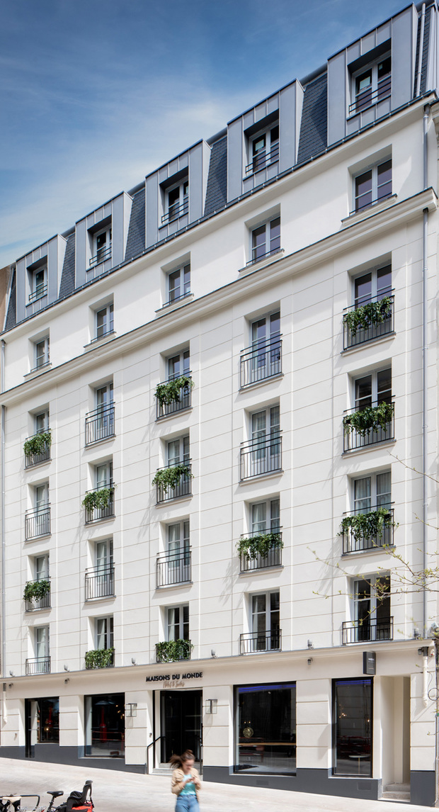 Maisons du Monde Hotel & Suite