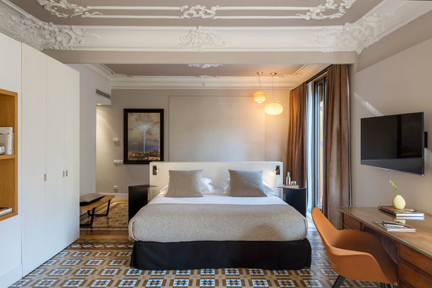 Hotel Alexandra Barcelona Curio Collection by Hilton