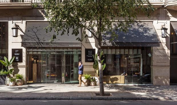 Alexandra Barcelona Hotel, Curio Collection by Hilton
