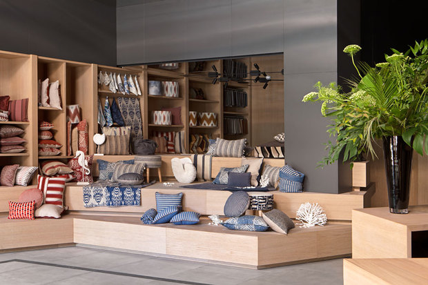 Nueva flagship store de Gancedo diseñada por Teresa Sapey