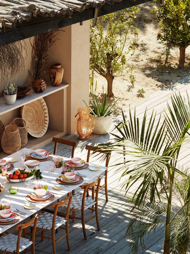 Muebles y complementos para tu jardín o terraza
