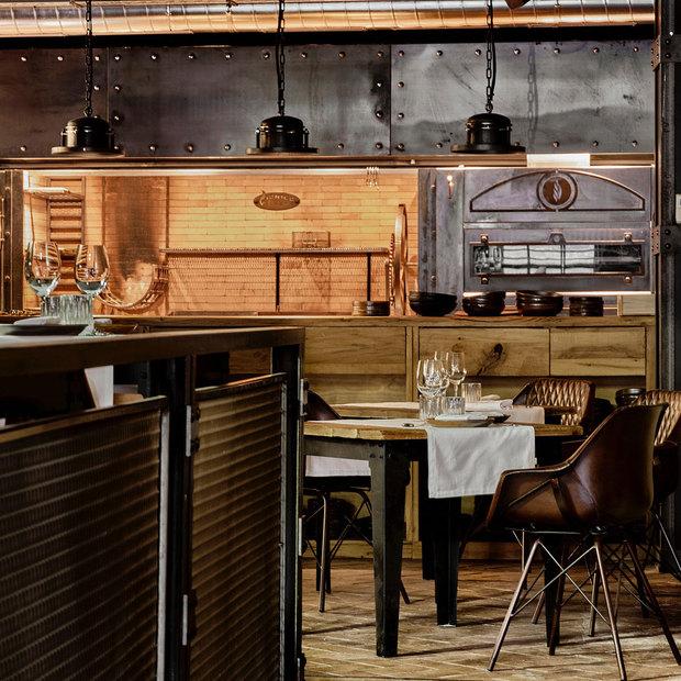 Piantao, restaurante argentino en Madrid