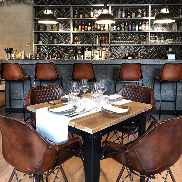Piantao, restaurante argentino