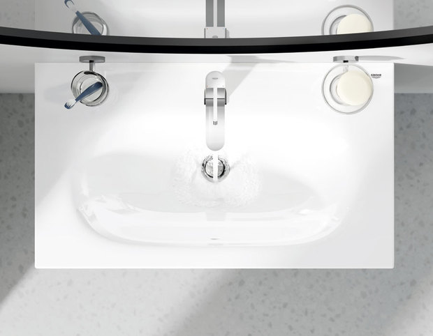 Gama de grifería para el baño GROHE Plus