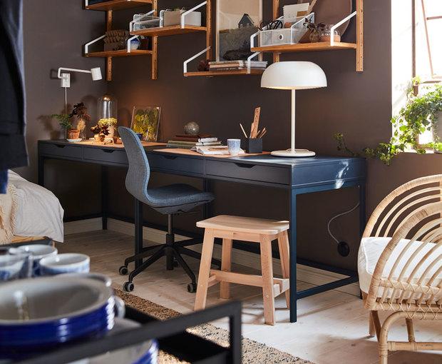 Consejos para crear una zona de trabajo en casa