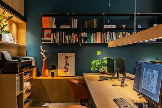 Oficinas de diseño en Barcelona