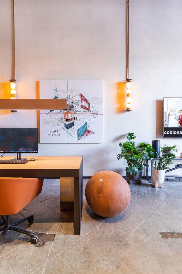 Oficina de diseño en Barcelona