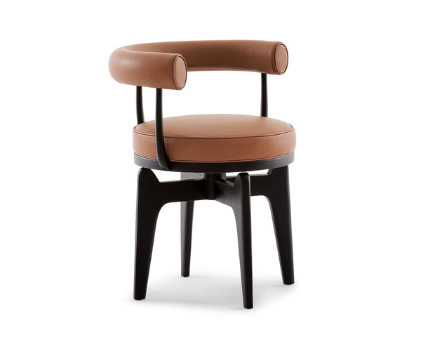 Silla Indochine, de Charlotte Perriand