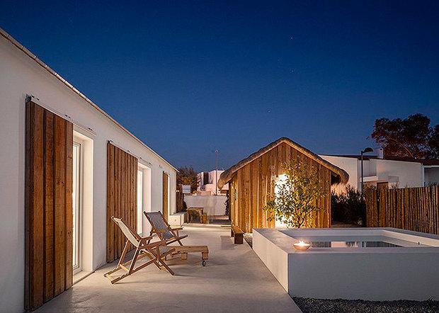 Casa de alquiler en la playa en comporta portugal - Alquiler de casas en portugal ...
