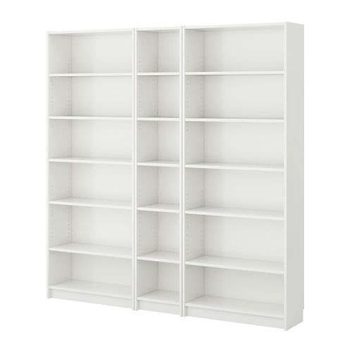 Estanteria Billy Ikea Puertas Cristal. Awesome Cool Fabulous Best ...