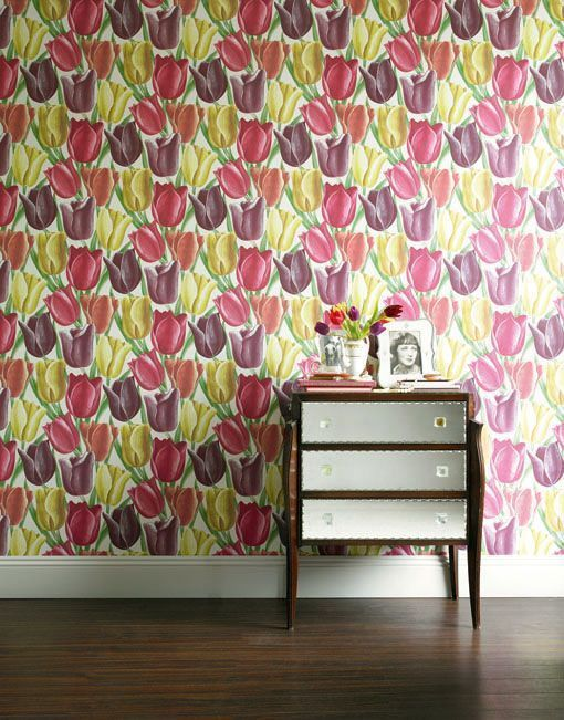 papel-early-tulips-de-sanderson1
