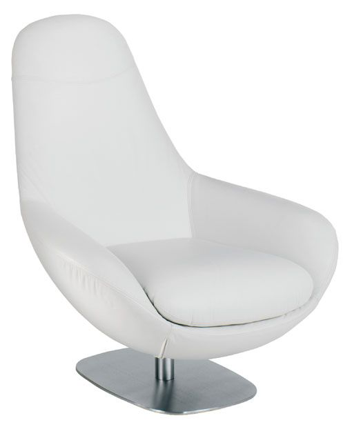 sillon-giratorio-blanco