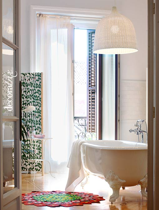 decoracion-bano-bathroom-decoration-spa-manicure