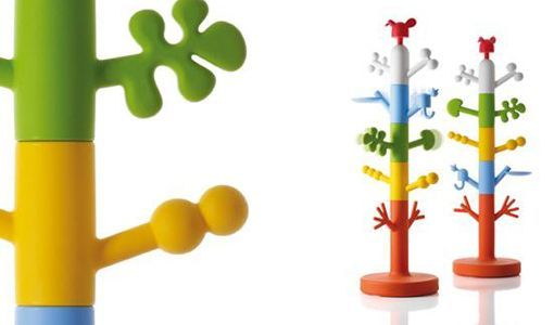 perchero-ninos-children-hanger-magis-paradise-tree