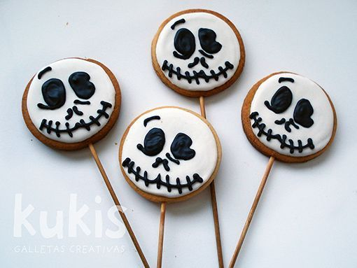 galletas-halloween