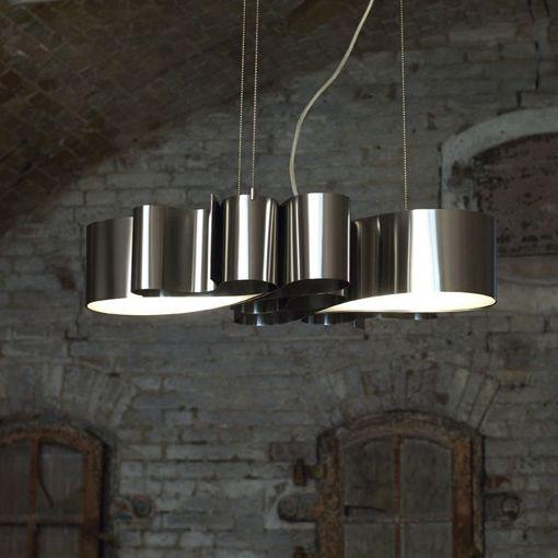 Lámparas de suspensión para el comedor