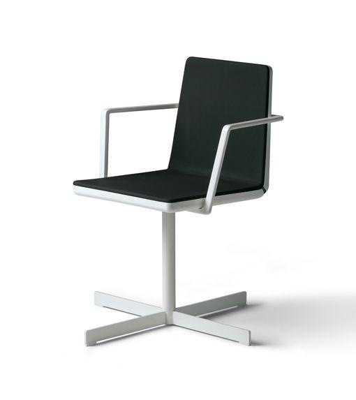 Sillas de escritorio para trabajar mejor - Sillas de escritorios ...