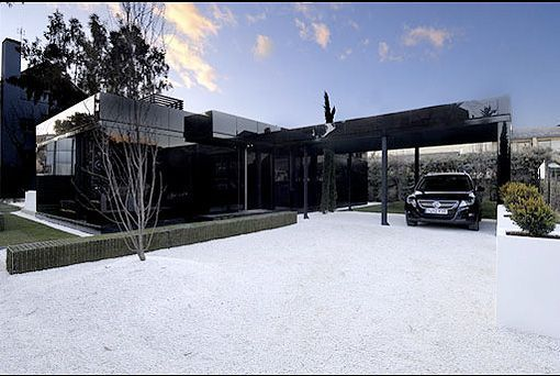 Las casas modulares de a cero un lujo asequible for Casas prefabricadas de diseno joaquin torres