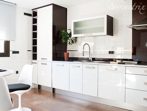 Hermosa Mismas Ideas De Cocina Pequeño Apartamento Modelo - Ideas ...