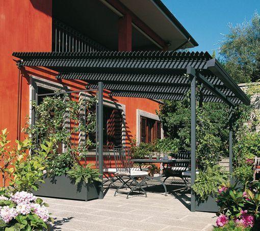 Toldos Y Cubiertas Para Porches Y Terrazas - Cubiertas-de-terrazas