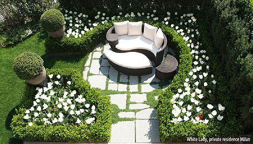 Ideas Para Disenar Jardines - Ideas-para-jardines