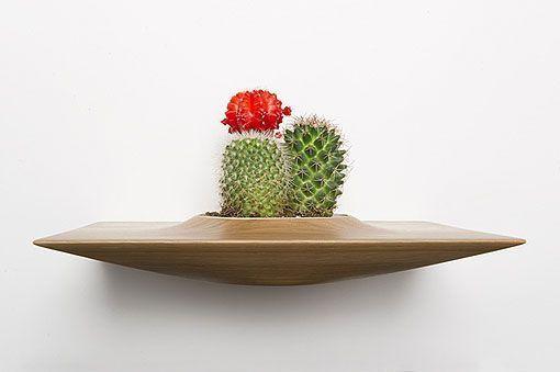 Plant Pods estanteras para plantas