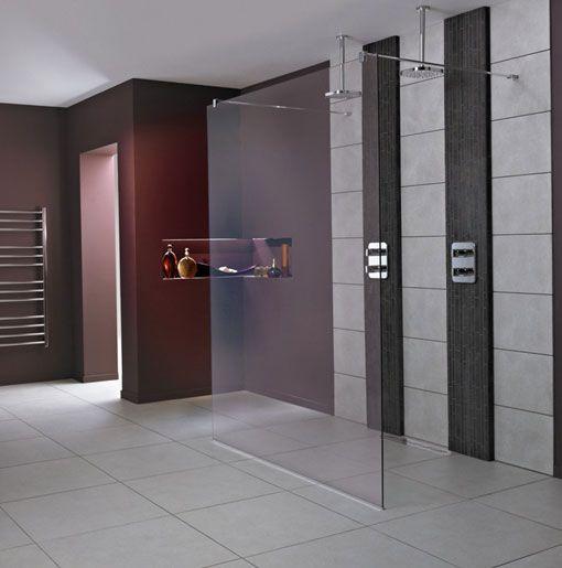 Mamparas de ducha ltimas novedades del mercado - Mamparas para duchas fotos ...