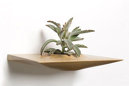 Plant Pods Estanterias Para Plantas - Estanteria-para-plantas