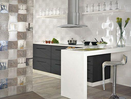 Renueva las paredes de tu casa con cerámica