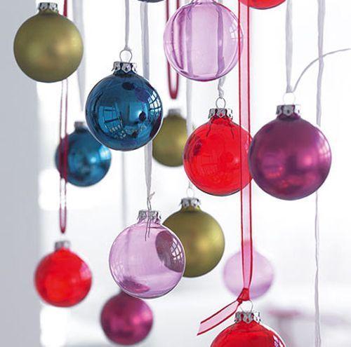 7 ideas en un trix para salvar las navidades for Adornos navidad oficina