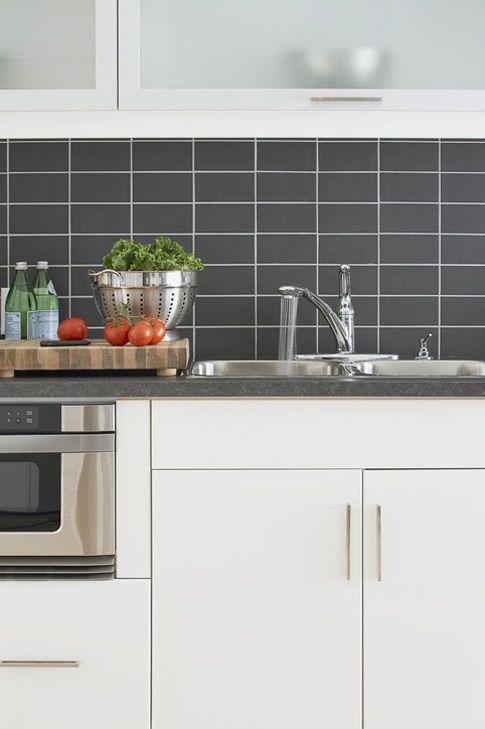 Pinta los azulejos de tu cocina - Pintura para azulejos de cocina ...