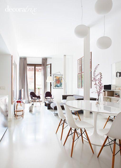 Un salón de diseño en el Madrid de los Austrias
