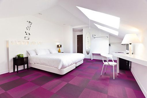 Hotel Portago Urban by ilmiodesign