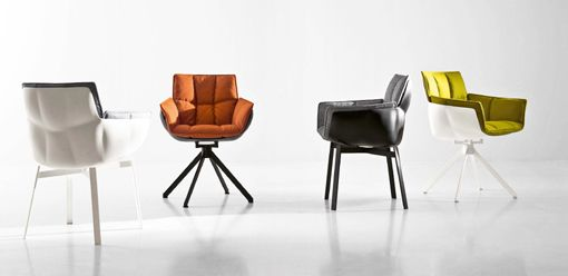 B&B en Milan Design Week 2012