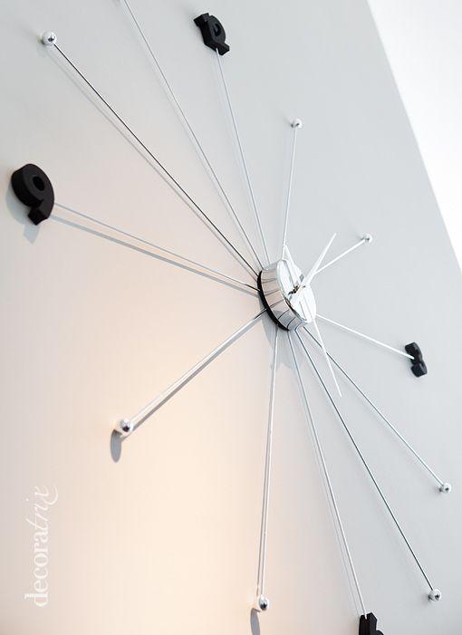 Sorteamos 4 relojes de diseño para que pierdas el tiempo