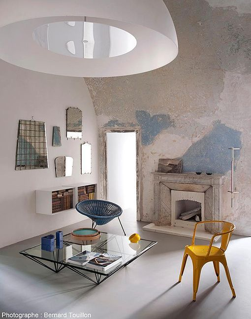 Capri Suite by ZETASTUDIO Architects