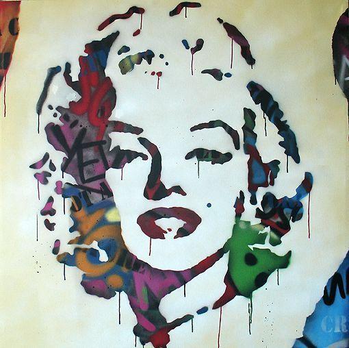 Decorar Las Paredes De Casa Con Grafitis - Graffitis-en-casa