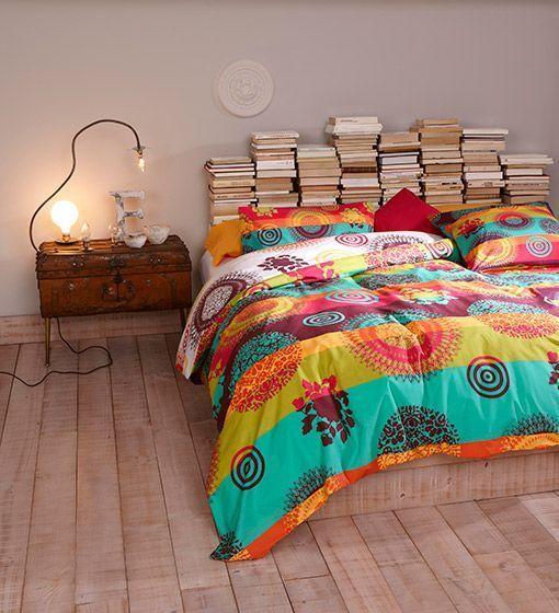 Nueva colecci n de ropa de casa de desigual - Desigual ropa de cama ...