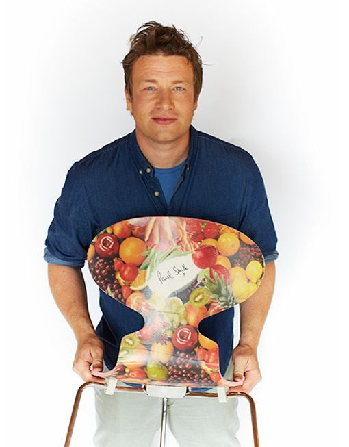 silla-paul-smith-jamie-oliver