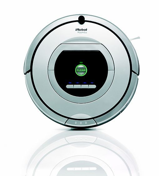 Sorteo Roomba Decoratrix