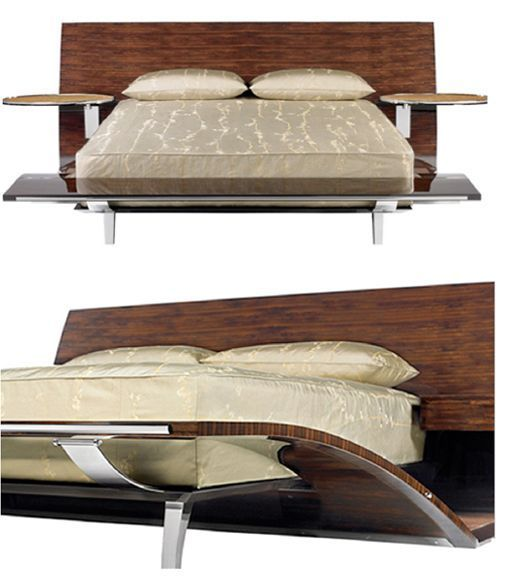 Brad Pitt, ahora diseñador de muebles de lujo